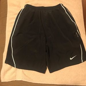 Nike dri-fit running shorts Size XS..